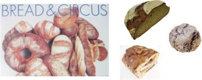 Breadcircus