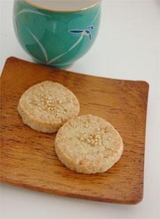 Gomacookies