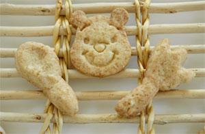 Poohcookies